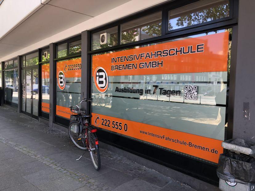 Fahrschule Intensivfahrschule Bremen GmbH 3