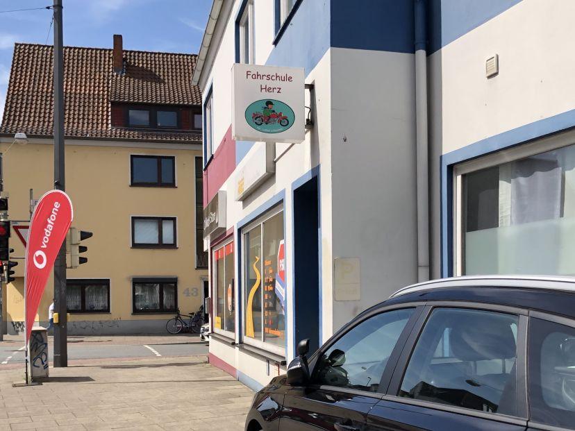 Fahrschule Herz Inh. Linkowski Bremen Hemelingen 3