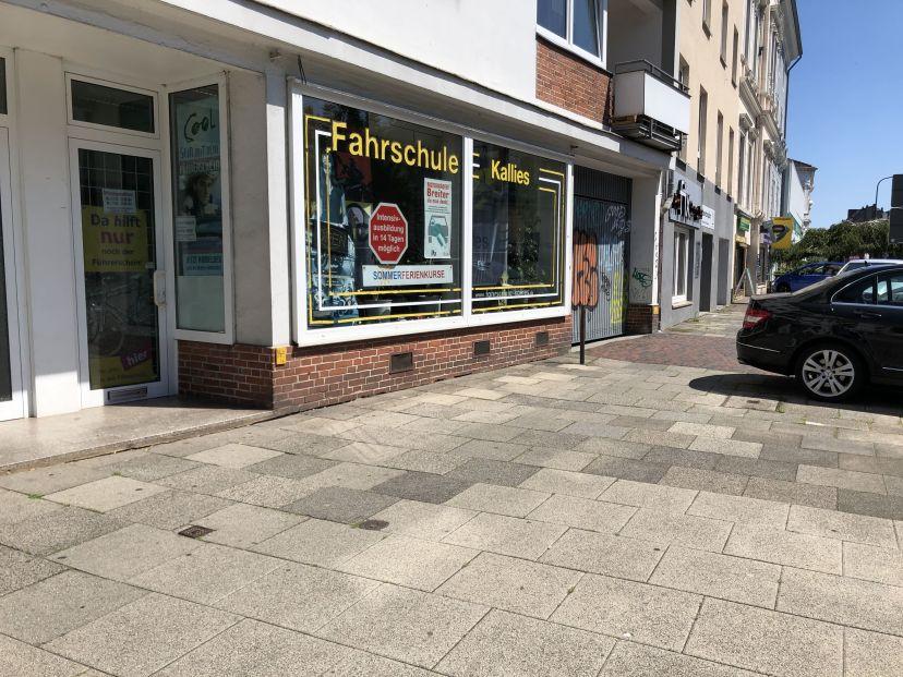 Fahrschule Kallies Inh. Detlef Kallies, Bismarckstr Schwachhausen 2