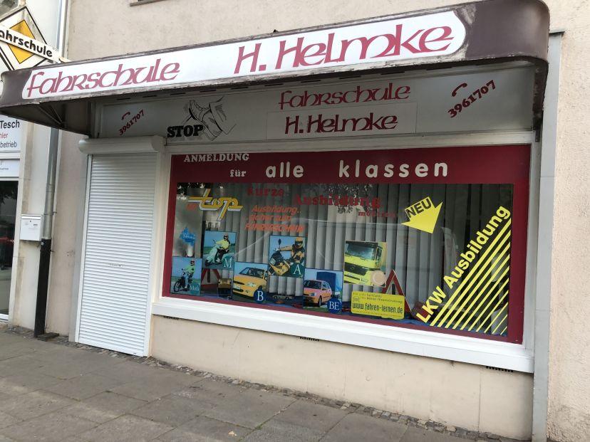 Fahrschule Helmke Steffensweg 1