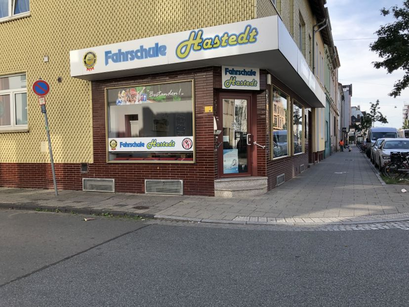 Fahrschule Hastedt Frank Neustadt 1