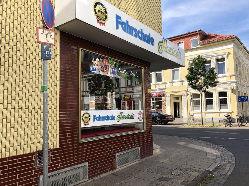 Fahrschule Hastedt Frank Neustadt 2