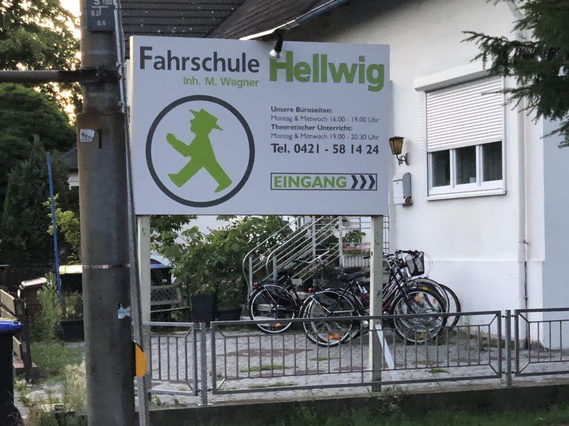 Fahrschule Hellwig Moordeich 4