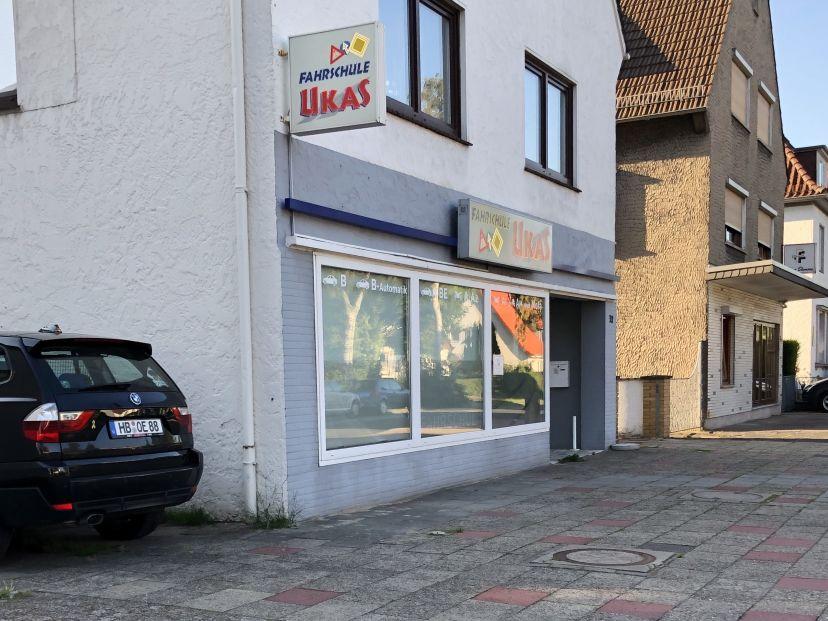 Fahrschule Ukas Bremen Aumund-Hammersbeck 3
