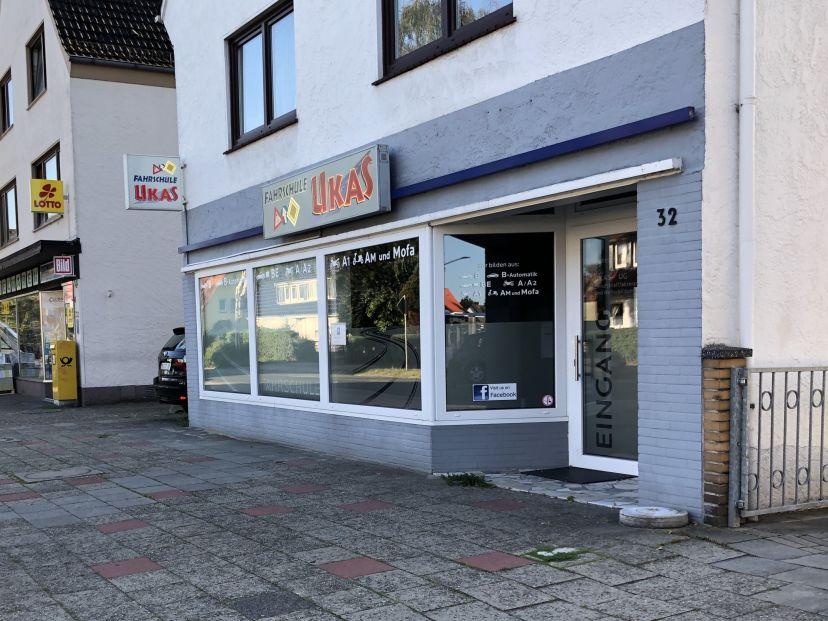 Fahrschule Ukas Bremen Aumund-Hammersbeck 2