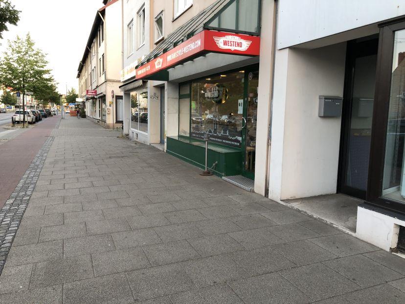 Fahrschule Westend Steffensweg 3