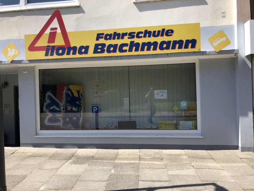 Fahrschule Bachmann I. Bremen Lehe 1