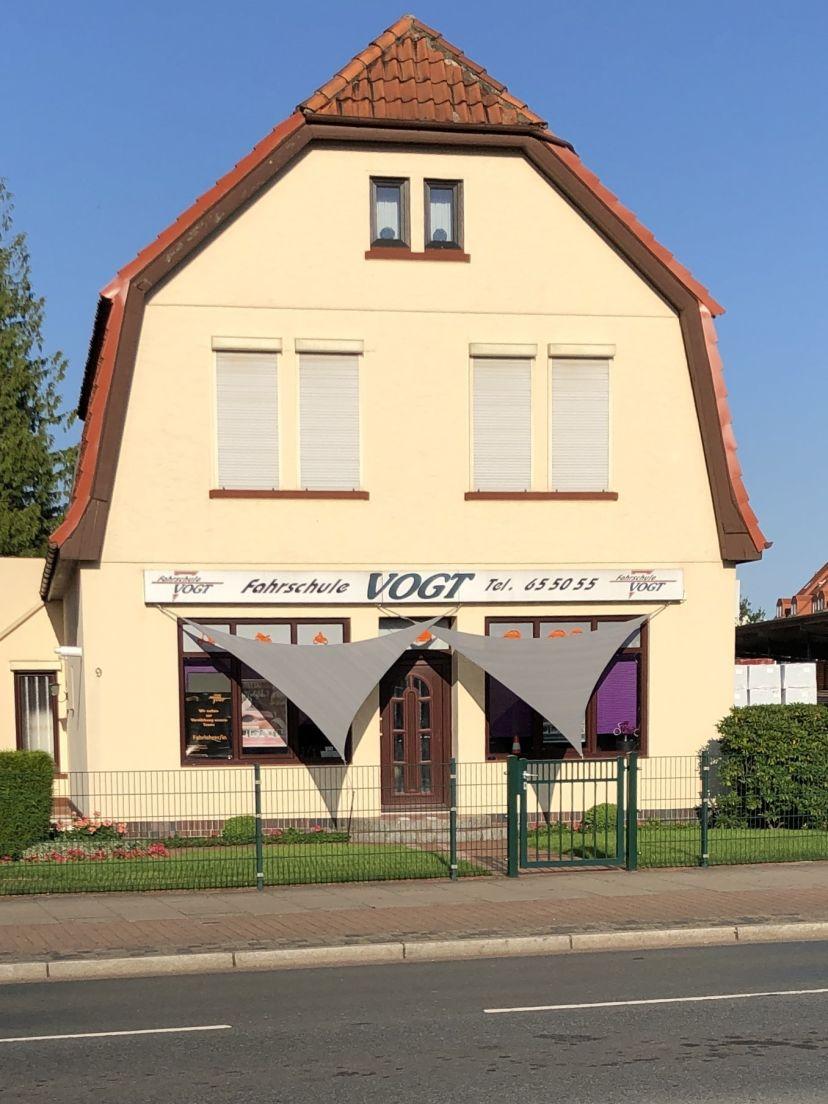 Fahrschule Vogt Schwanewede 1