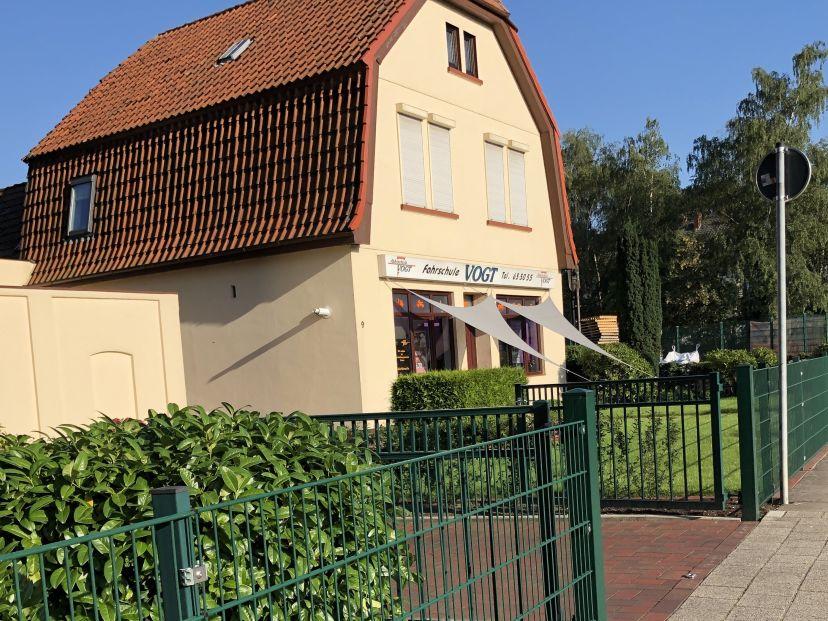 Fahrschule Vogt Schwanewede 2