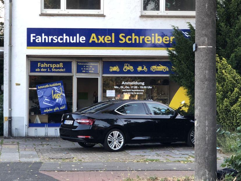 Fahrschule Schreiber Axel Gröpelingen 1
