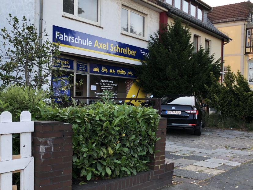 Fahrschule Schreiber Axel Gröpelingen 2