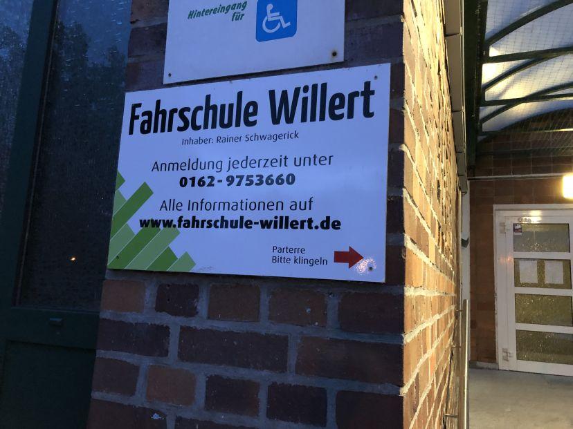 Fahrschule Willert Ratzeburg 3
