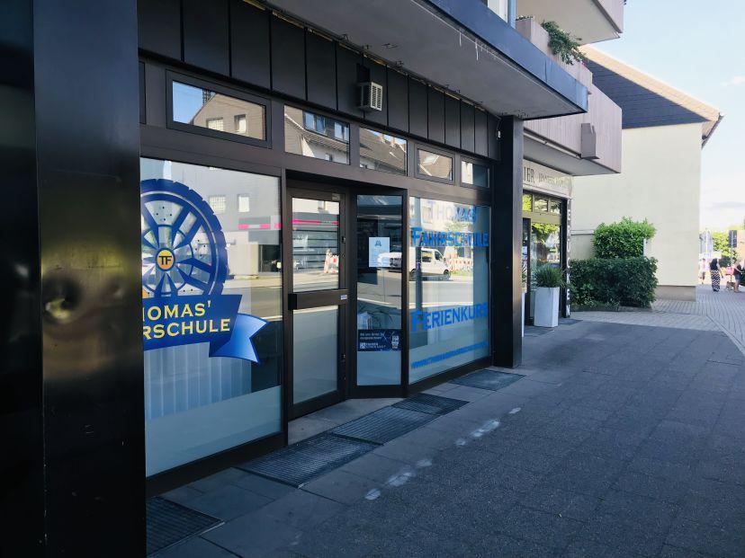 Fahrschule Thomas`Fahrschule Lützenkirchen 3