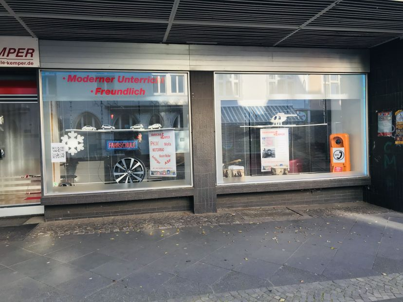 Fahrschule Wolfgang Kemper Leverkusen Opladen 2