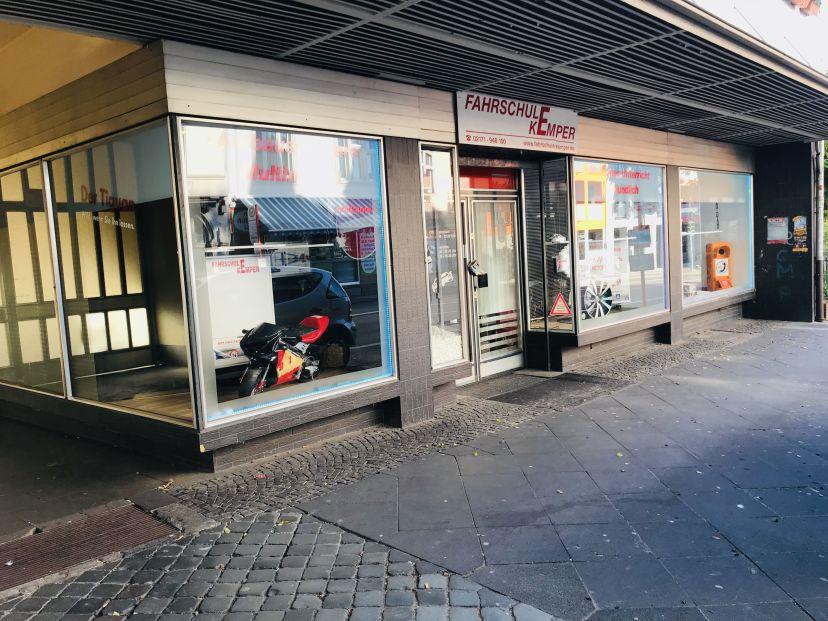Fahrschule Wolfgang Kemper Leverkusen Opladen 3