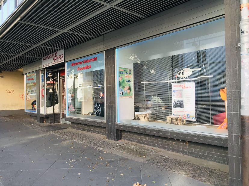 Fahrschule Wolfgang Kemper Leverkusen Opladen 4