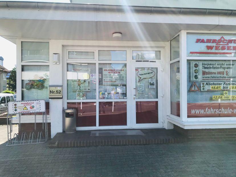 Fahrschule Weser Manfort 2