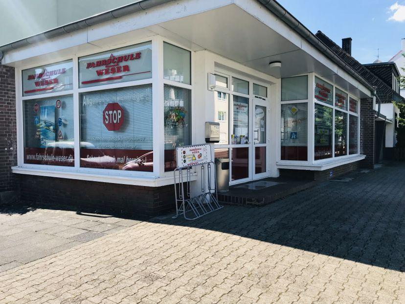 Fahrschule Weser Manfort 5