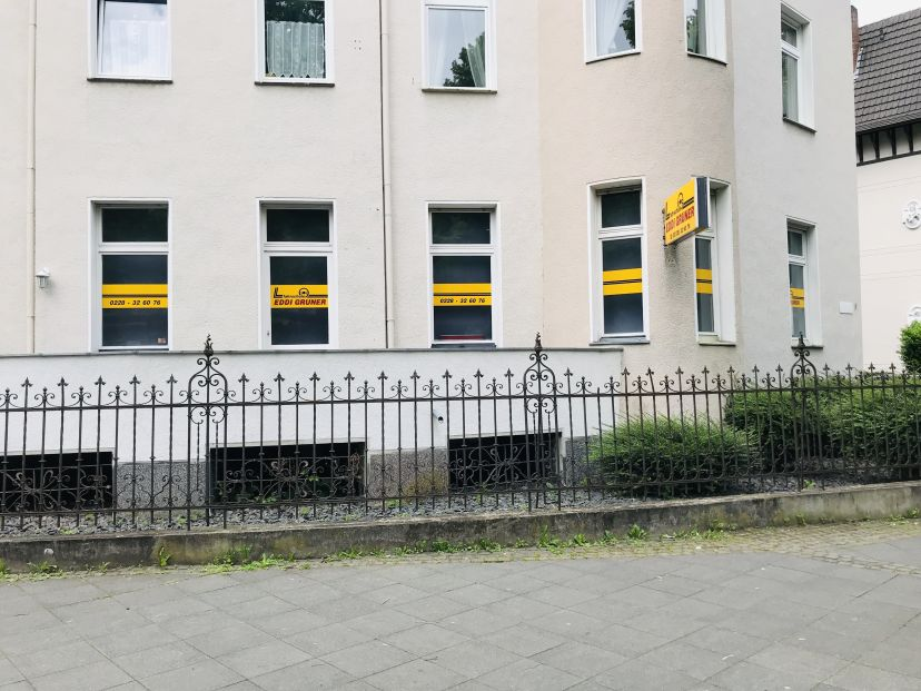 Fahrschule Eddi Gruner - Rheinallee Bonn Bad Godesberg 1