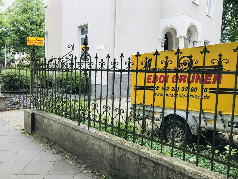 Fahrschule Eddi Gruner - Rheinallee Bad Godesberg 3