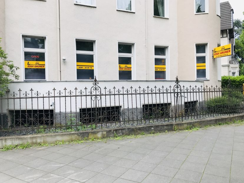 Fahrschule Eddi Gruner - Rheinallee Bad Godesberg 4
