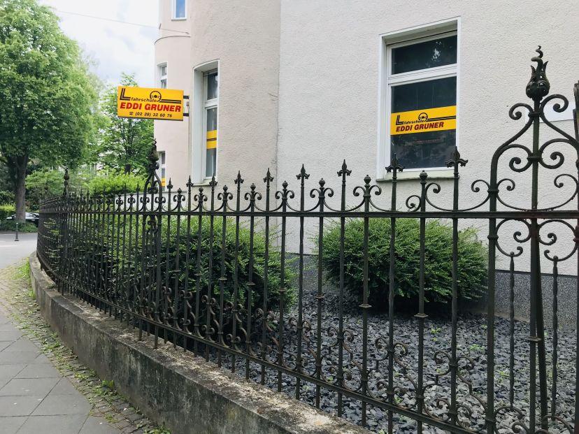 Fahrschule Eddi Gruner - Rheinallee Bad Godesberg 6