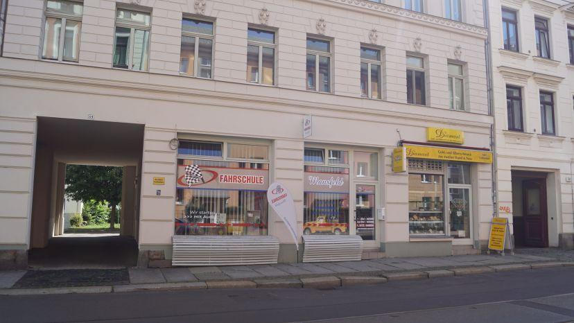 Fahrschule Mansfeld - Arthur-Hoffmann-Str.89 Südvorstadt 2