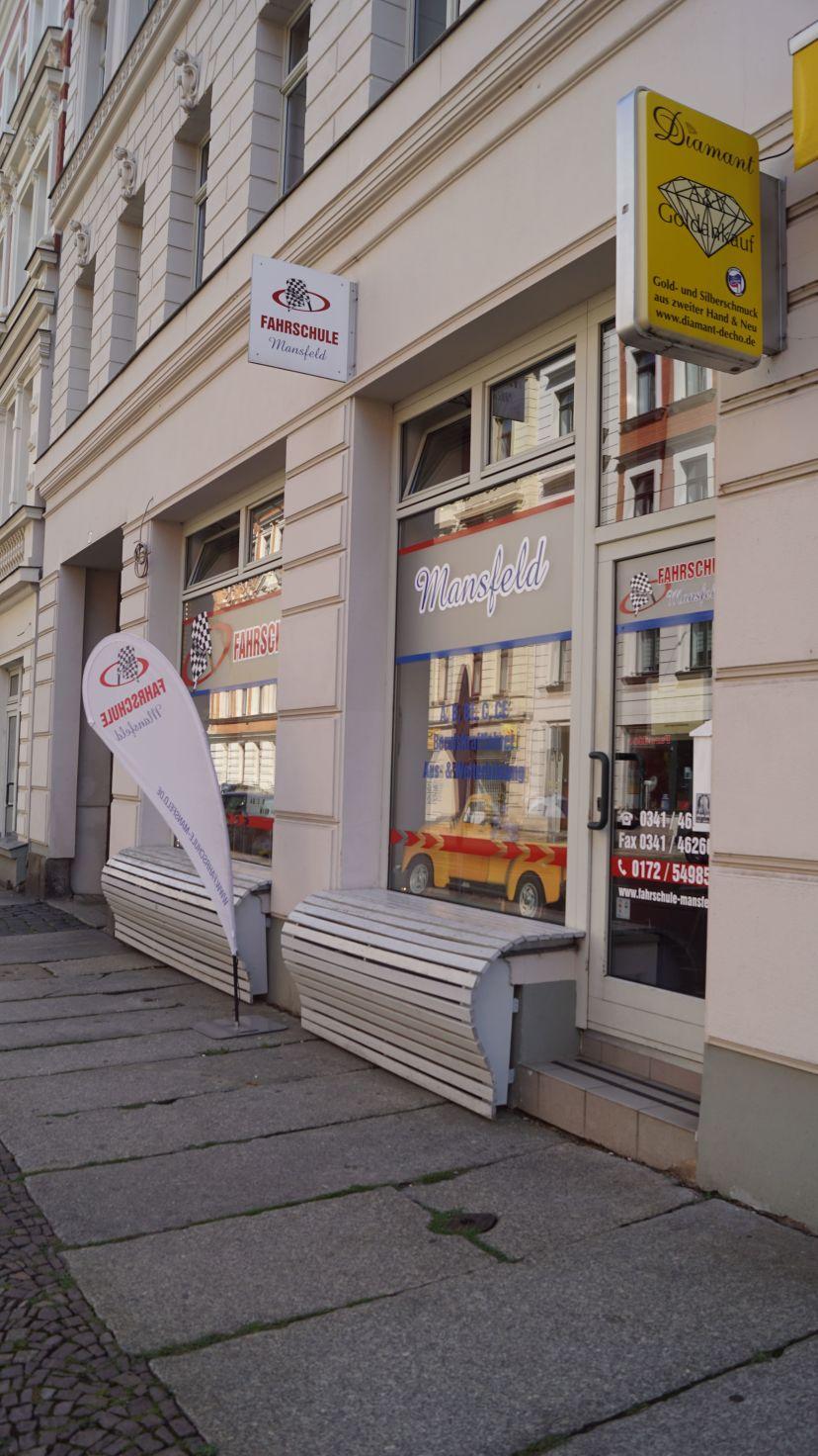 Fahrschule Mansfeld - Arthur-Hoffmann-Str.89 Südvorstadt 3