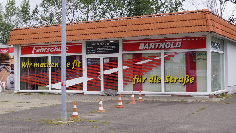 Fahrschule Barthold Leipzig Hartmannsdorf-Knautnaundorf 2