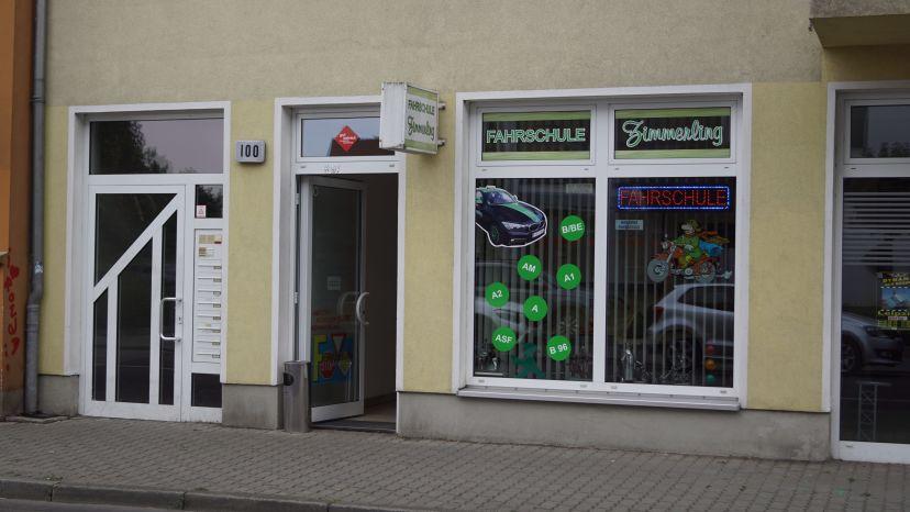 Fahrschule Zimmerling Detlef Mölkau 1