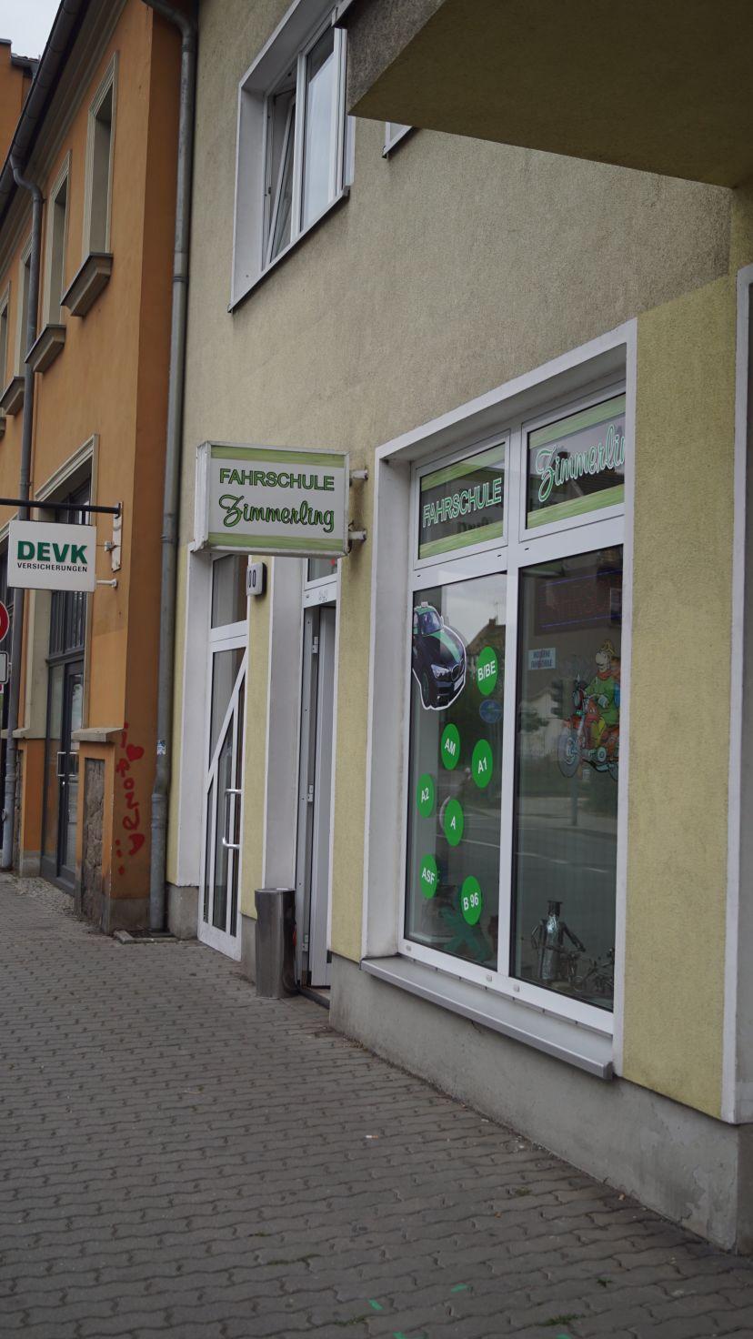 Fahrschule Zimmerling Detlef Mölkau 2
