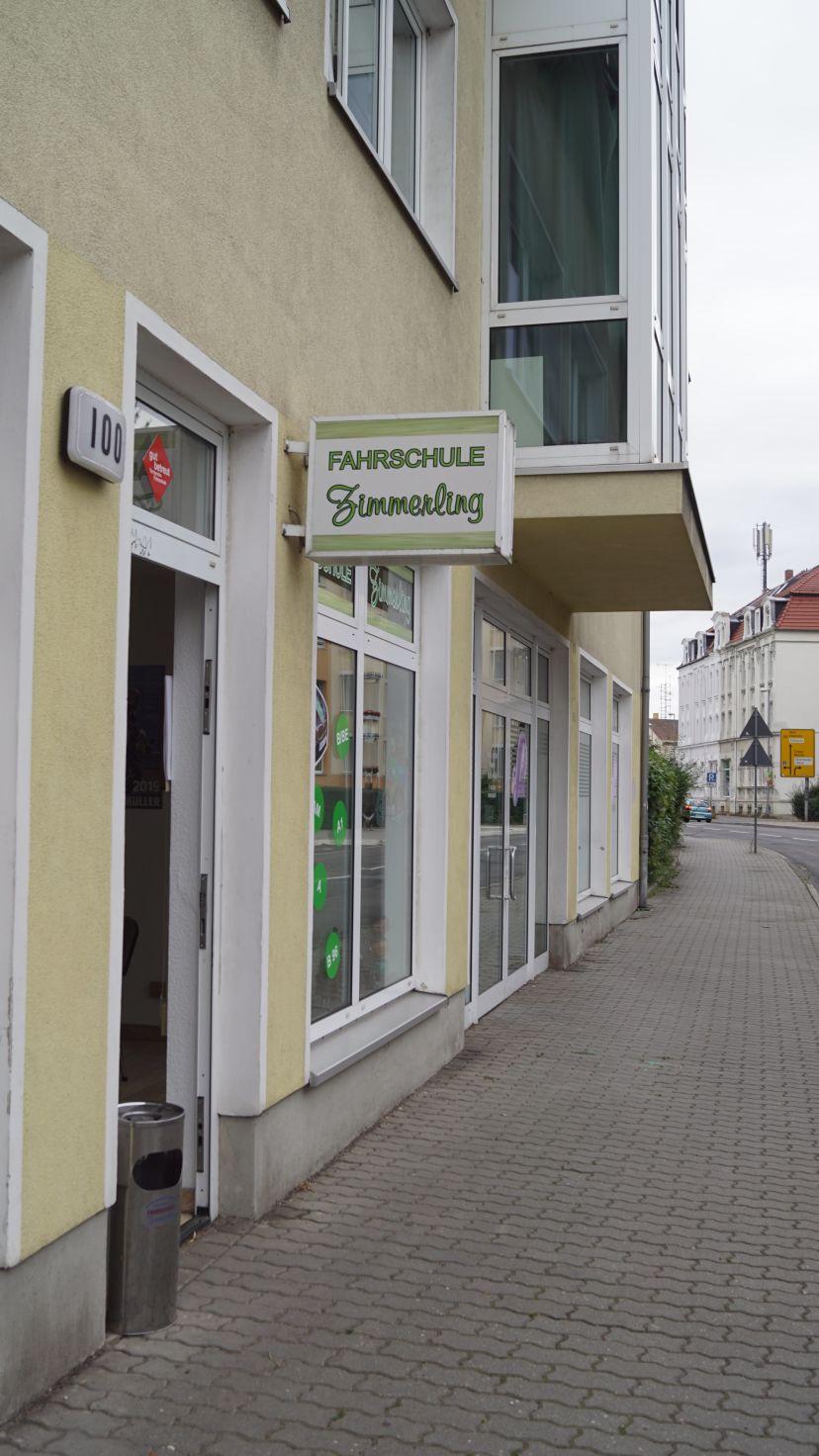 Fahrschule Zimmerling Detlef Mölkau 3