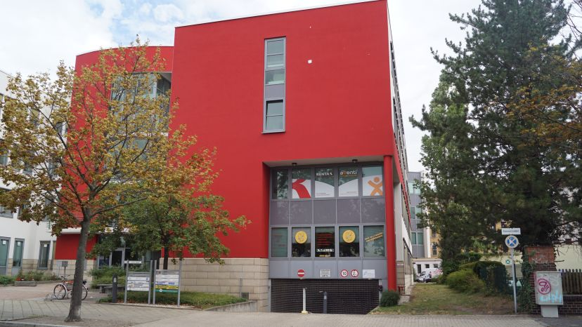 School BKF-Fahrschule Eutritzsch 1