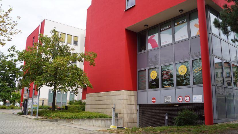 School BKF-Fahrschule Eutritzsch 3