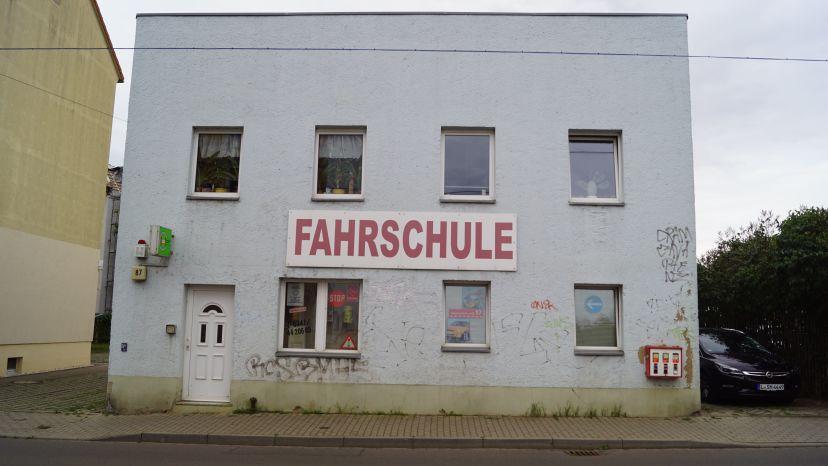 Fahrschule Herbrik Leipzig Böhlitz-Ehrenberg 1