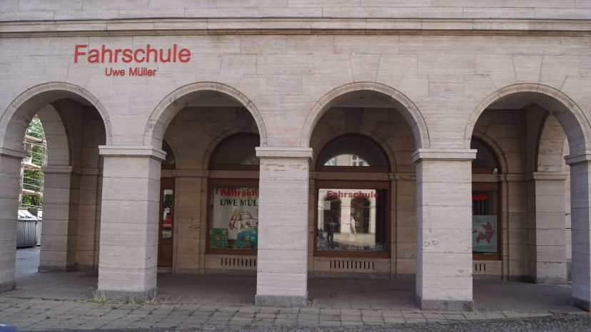 Fahrschule Müller Uwe Leipzig Zentrum-Südost 1