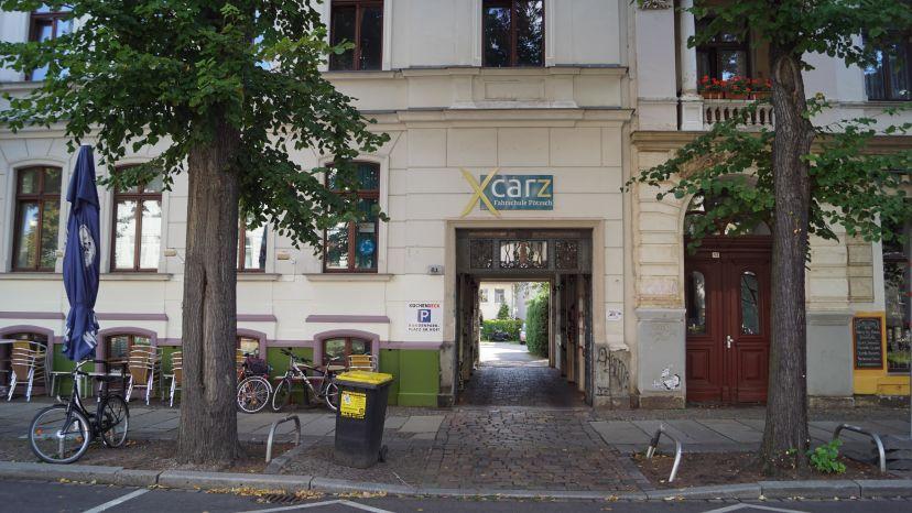Fahrschule Pötzsch Leipzig Süd 1