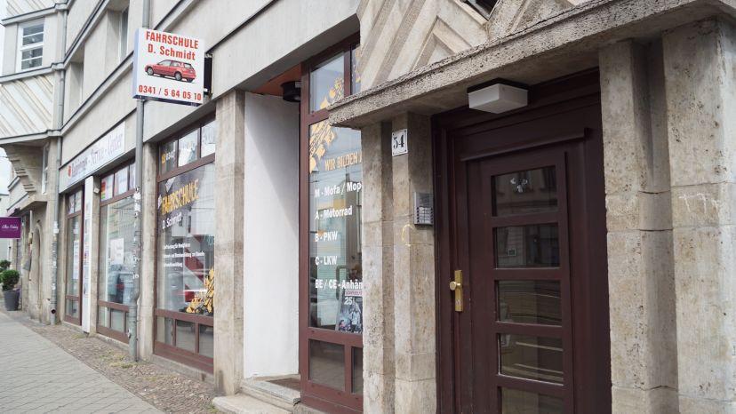 Fahrschule Schmidt Gohlis-Süd 3