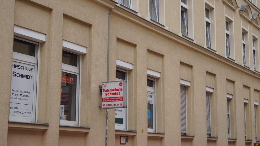 Fahrschule Schmidt Hans-Jürgen Altlindenau 2