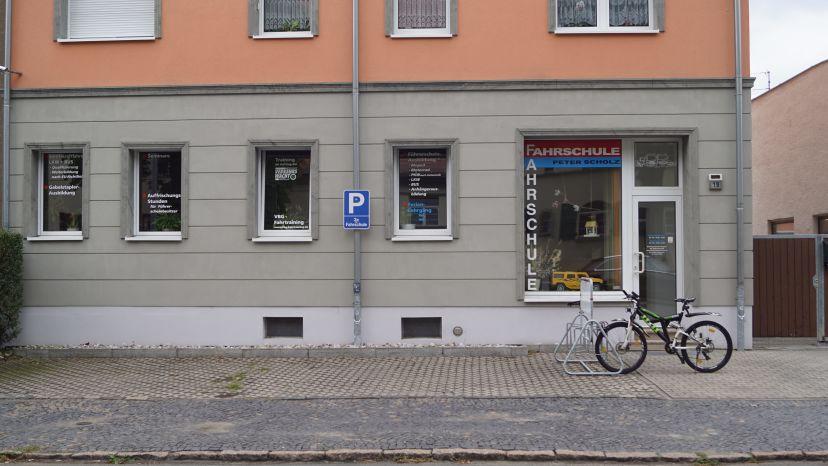 Fahrschule Scholz Peter Engelsdorf 1