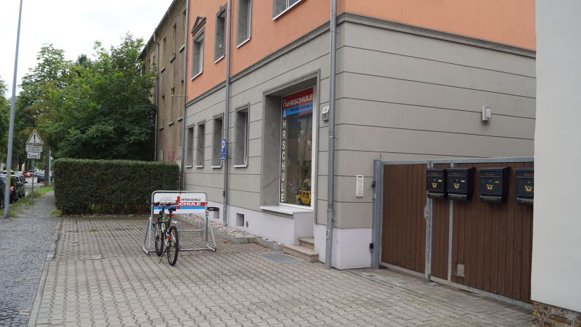 Fahrschule Scholz Peter Engelsdorf 3