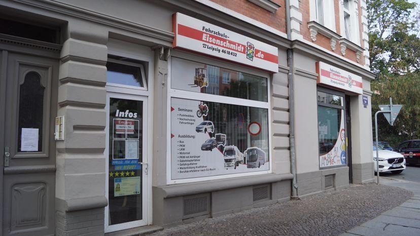 Fahrschule Verkehrsschule Udo Eisenschmidt GmbH Gohlis-Nord 2