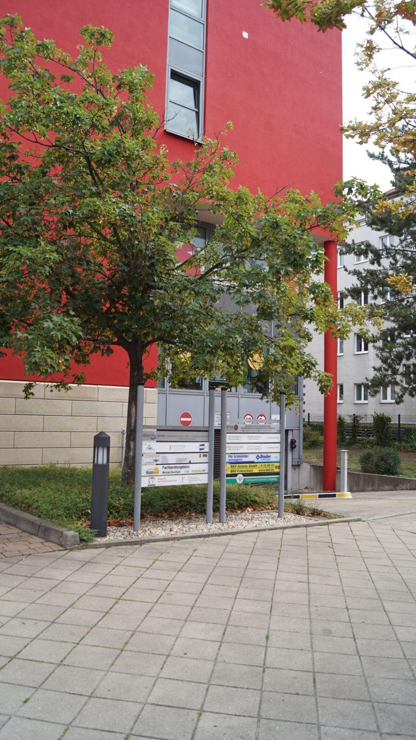 Fahrschule BKF-Fahrschule - Hartzstraße Leipzig Nord 2