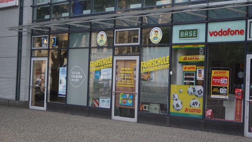 Fahrschule Bolsenkötter Leipzig Volkmarsdorf 2