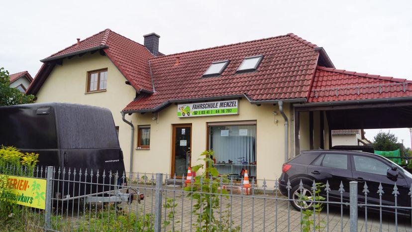 Fahrschule Menzel Frieder Leipzig Böhlitz-Ehrenberg 1