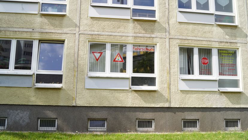 Fahrschule Munk Leipzig Zentrum-Südost 1