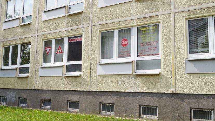 Fahrschule Munk Zentrum-Südost 3
