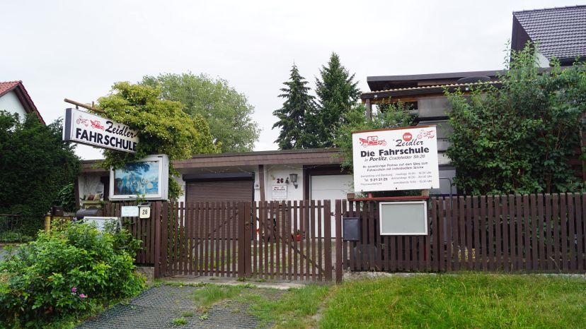 Fahrschule Zeidler Leipzig Nordost 1