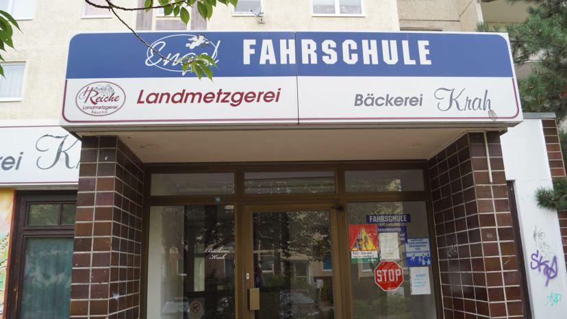 Fahrschule Engel Frank Leipzig Paunsdorf 1