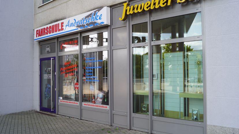 Fahrschule Andratschke J. Möckern 2